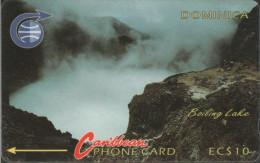 Dominica - GPT - DOM-004Aa - 4CDMA - Dominica