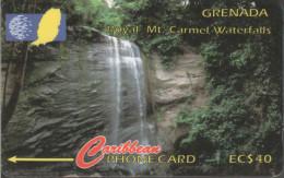 Grenada - GPT - GRE-013A - 13CGRA