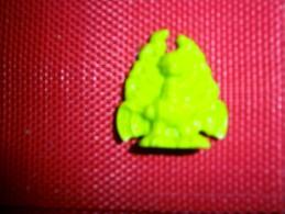 ANCIENNE FIGURINE MONOCHROME  MEG NBR  N 25 - Figurines
