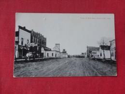 - Iowa>  Colo  East Main Street    ref 1611