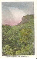 Indian Head, North Woodstock, White Mountains, New Hampshire