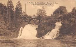 BF36451 Vallee De L Ambleve Cascades De Coo Belgium - Trois-Ponts