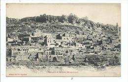 Panorama de Mardine (Mesopotami�).