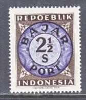 INDONESIA   J 2   * - Indonesia
