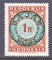 INDONESIA   J 13   * - Indonesia