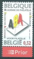 BELGIUM  - 2006 - MNH/*** LUXE -  -  COB 3553 - Lot  10279 - Unused Stamps