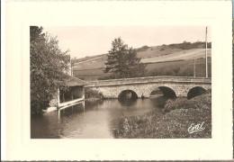 BEYNES    Le Pont De L'etendart - Beynes