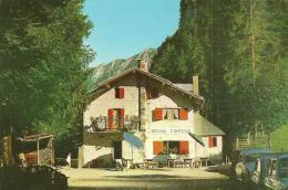 PRIMIERO (TRENTO) -  Rifugio Fonteghi In Val Noana - Trento