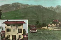 TAMBRE D'ALPAGO  (BELLUNO) - Rifugio Alpino Al SASSO - Foresta Del Cansiglio - Belluno