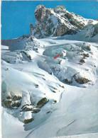 Carte Postale Des Années 80 - Les Arcs - Pierre Blanche - Les Rochers Du Grand Renard - France