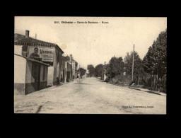17 - SAINT-GEORGES-DE-DIDONNE - Pub Huile Veedol - Saint-Georges-de-Didonne