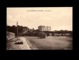 17 - SAINT-GEORGES-DE-DIDONNE - Hôtel Océanic - Saint-Georges-de-Didonne