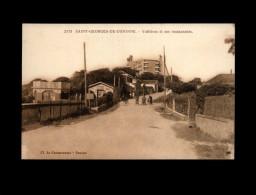 17 - SAINT-GEORGES-DE-DIDONNE - Vallières - Saint-Georges-de-Didonne
