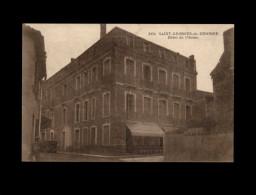 17 - SAINT-GEORGES-DE-DIDONNE - Hotel - Saint-Georges-de-Didonne