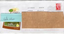 PAP  Local--PALLUAU--Vendée--85---- - Postal Stamped Stationery