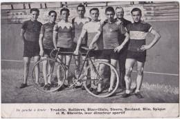 UNION SPORTIVE Du MANS. Cyclisme. - Le Mans