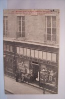 MAISON DE L'ANCIENNE COMEDIE FRANCAISE - District 06
