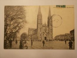Carte Postale - NÎMES (30) - Eglise Ste Baudille (1606) - Nîmes