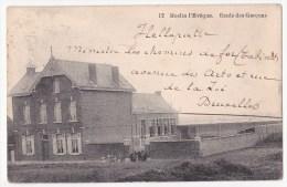 Meslin l' Ev�que: Ecole des Gar�ons.