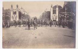 Fêtes De La Victoire - 14 Juillet 1919 - L'Apothéose Des Poilus Vainquers - CP Photo - Autres