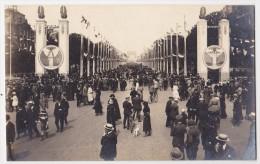 Fêtes De La Victoire - 14 Juillet 1919 -  CP Photo - Autres