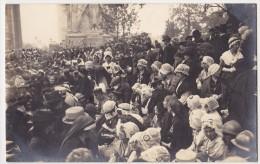 Fêtes De La Victoire - 14 Juillet 1919 -  CP Photo - Groupe De Lorraine - Autres