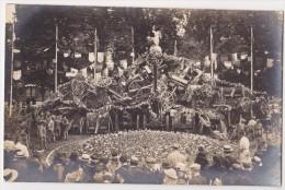 Fêtes De La Victoire - 14 Juillet 1919 -  CP Photo - Le Coq Vainqueur - Autres