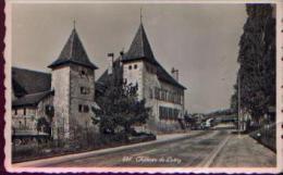 « Château De LUTRY » - Ed.  Phot. Perrochet, Lausanne - Belgique