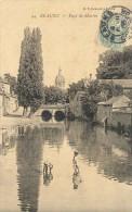 CPA Beaune - Pont Saint-Martin - Beaune