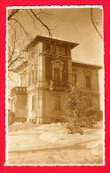 [DC5942] CARTOLINA - VILLA - Non Viaggiata - Old Postcard - Cartoline