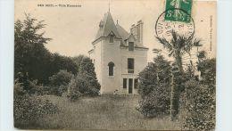 29* BEG MEIL  Villa Kermaria - France