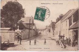 VALLON - Rue De La Juiverie. - Non Classés