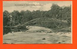 Indonésie - Bamboebrug Te Batoe - Toelies, Buitenzorg - Indonesia