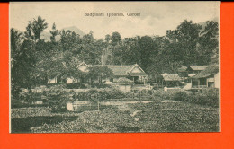 Indonésie - Badplaats Tjipanas, Garoet - Indonesia
