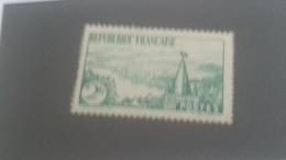 LOT 233622 TIMBRE DE FRANCE NEUF** N�301 VALEUR 85 EUROS