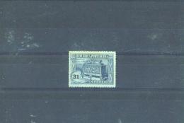 PORTUGAL - 1924 Camoens 3e MM - 1910-... Republic