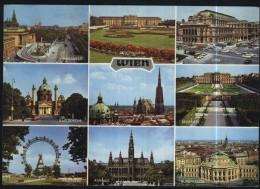 Wien-Vienna-circulated,perfect Condition - Wien