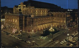 Wien-Vienna-opera-unused,perfect Shape - Wien