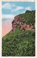 Indiana Head Franconia Notch White Mountains New Hampshire