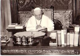 S.S. GIOVANNI XXIII - Päpste