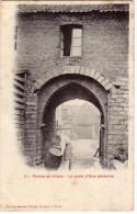 PERNES-en-ARTOIS: La Porte D'Aire Ancienne - Unclassified
