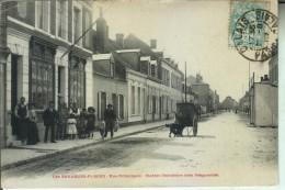 LES BARRAQUES PLAGE Rue Principale - Ardres