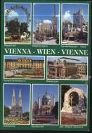 Wien-Vienna-uncirculated, Perfect Condition - Wien