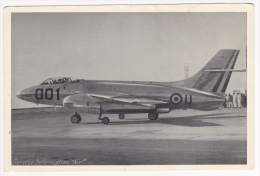 "Photo ""Service Information Air"" S.N.C.A.S.O. 4050""Vautour"" Version Triple: Bombardier Léger, Chasse Tout Temps, Attaque - Aviation"