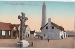 Grande Bretagne - Exhibition Londres 1908 - Postkaarten