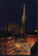 Wien-vienna-stephansdom-unused,perfect Shape - Wien