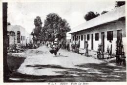 Adua. Viale De Bono - Etiopia