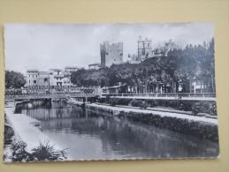11 NARBONNE Les Quais Du Canal De La Robine - Narbonne