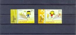 LITOUWEN / MICHEL/ ZIE SCAN (LOT 1501)