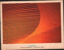 AIR FRANCE - Itinéraires Long-Courriers - Manuals